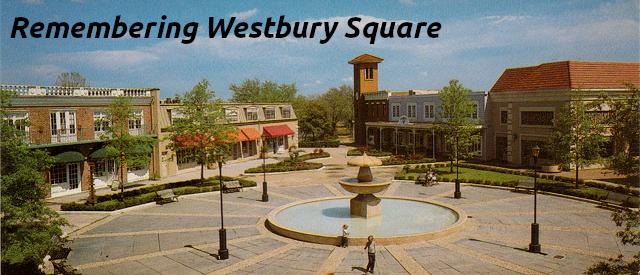 Westbury Square Houston